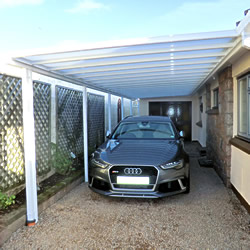 Carports & Polycarbonate Canopies